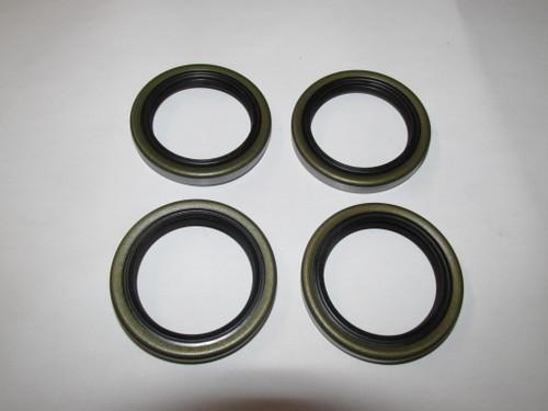 Hydraulic Pump Seal Kit