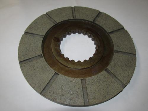 Brake Disc 1750/1950