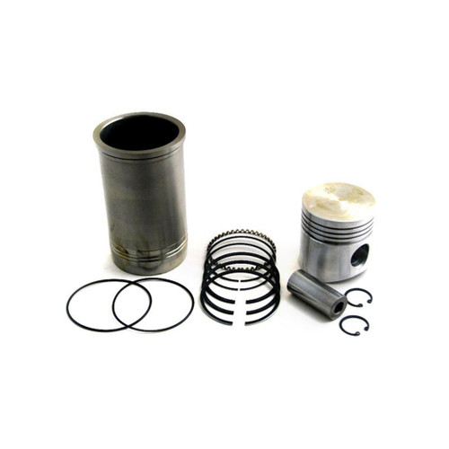 "Piston and Sleeve Kit 3 5/8"" 4 Cyl."