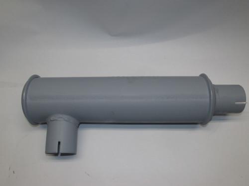 Muffler Super 55/550