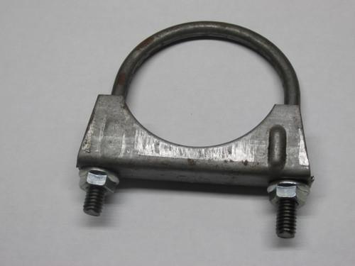 Muffler Clamp 66-1655