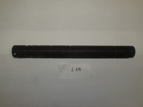 Top Transmission Shaft 66-660 Non Hyd.