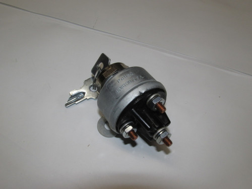 Ignition Switch  (3 and 4 digit)