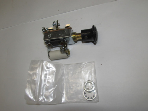 60-70 Light Switch with High-Lo Charge