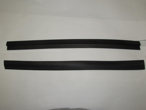 55 Series  Side Panel Rubber Strips