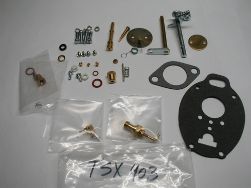 1550-1555 Carb Kit (complete)