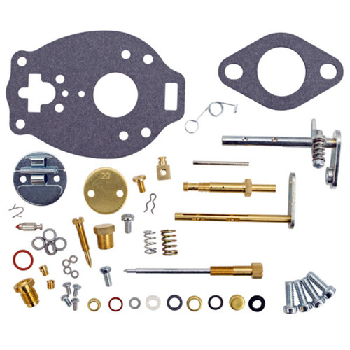 66/77 Carb Kit (complete) TSX 363