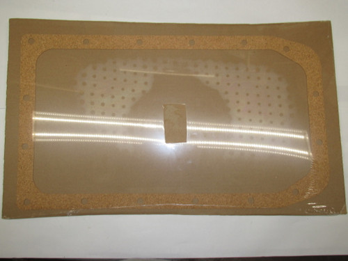 Bull Gear Cover Gasket 77-770
