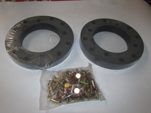 Disc Brake Lining Kit for 66