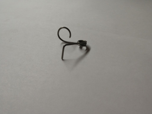 Seat Latch Spring For Garden Tractors
