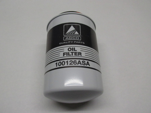 Oil Filter 66/880 Gas