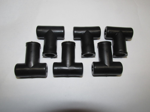 Injector Tee's Rubber (set of 6)