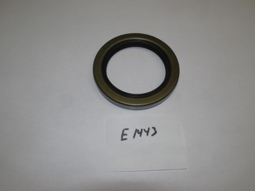 Axle Shaft Seal S55-550-S66-660
