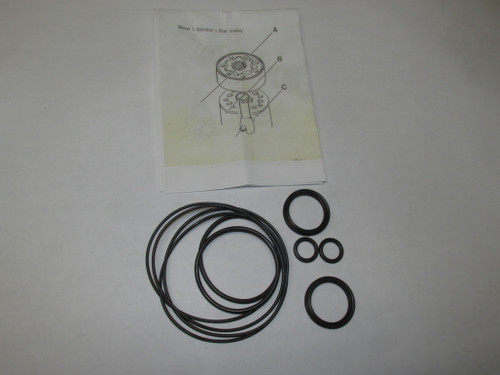 Charlynn Steering Motor Kit