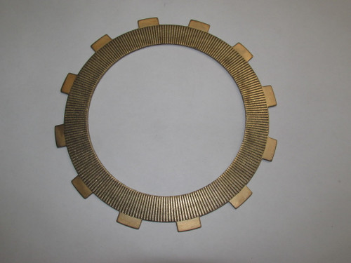 PTO Clutch Disc (Friction)  (50 series)
