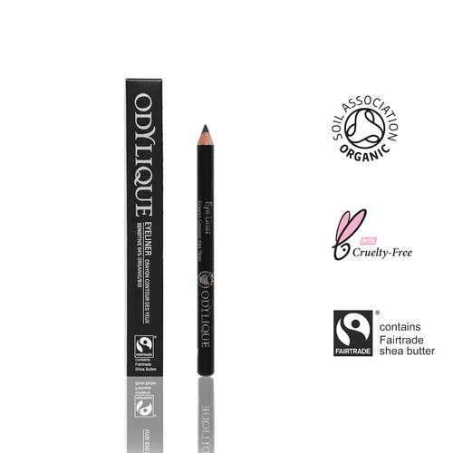 Crayon Contour des Yeux  - Noir
