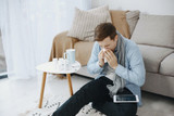 Why Your Immune System Could be Compromised