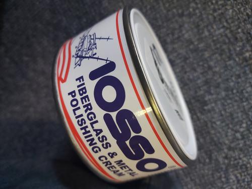 Iosso polish cream Tin 250ml