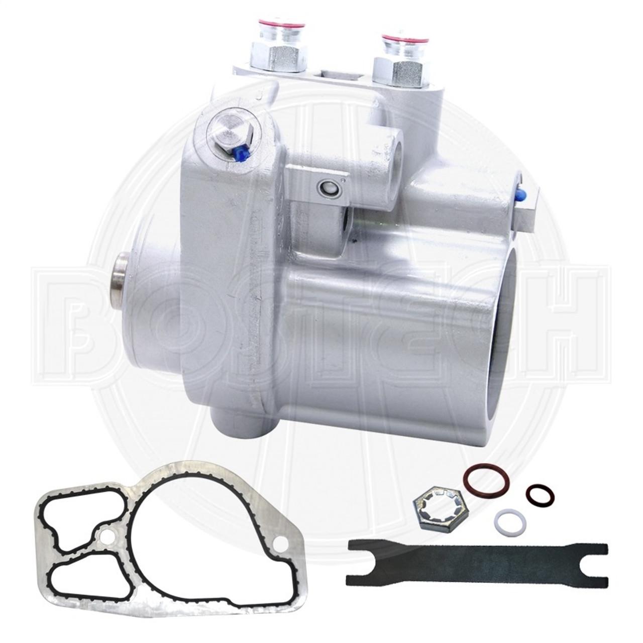 NEW Ford International 7.3L Water Pump 1998-2003 F-350