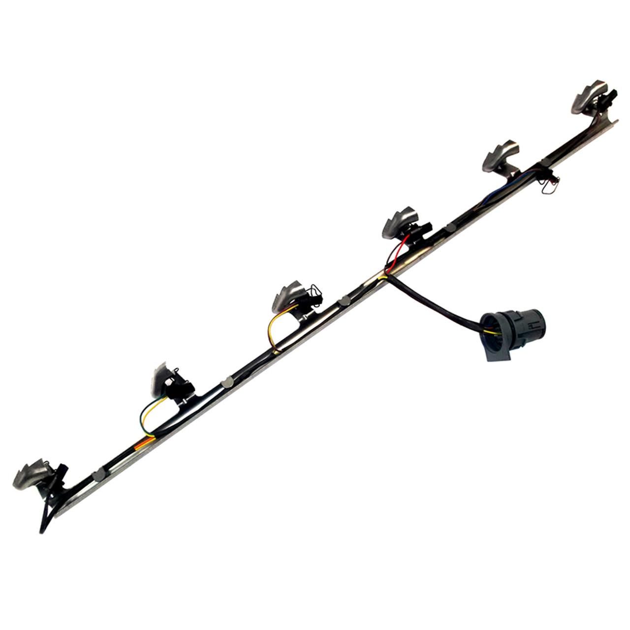 Navistar DT466 Injector Harness 1994-2003 WH06602