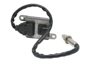 Electrical System - Detroit Diesel - DD15 - Exhaust Sensors