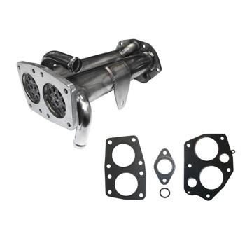 Mercedes Diesel Parts - EGR Coolers - MBE 4000, 904 & 906