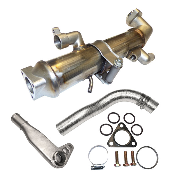 EGR590 Navistar EGR Cooler Kit