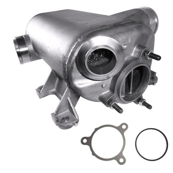 EGR835 Detroit 60 Series EGR Cooler