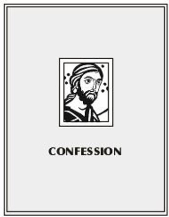 Confession with Examination of Conscience and Common Prayers (Hardcover)