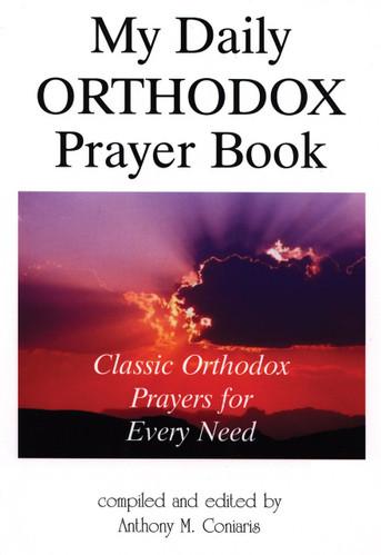 My Daily Orthodox Prayer Book