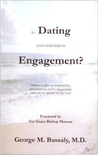 Is Dating Your Road Map to Engagement?