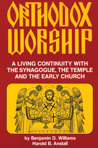 Orthodox Worship, A Living Continuity