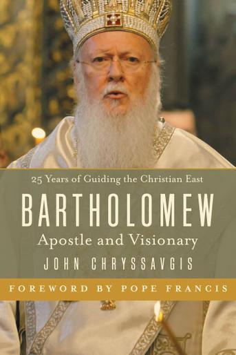 Bartholomew - Apostle and Visionary