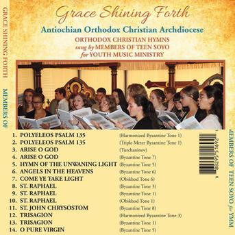 Grace Shinning Forth - Orthodox Christian Hymns