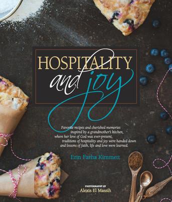Hospitality and Joy