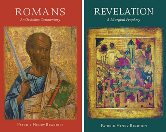 Romans & Revelation (Two-Volume Set)