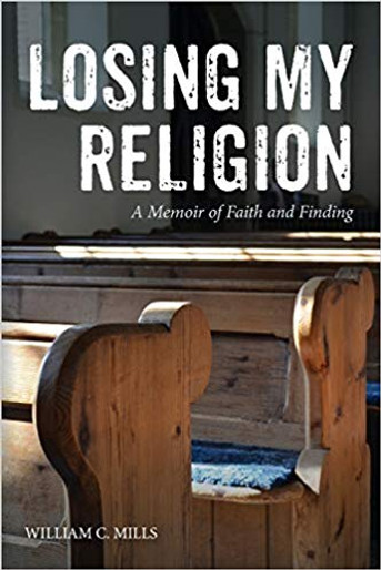 """After four years of college and six years in seminary, William Mills was ready for a parish--or so he thought. He didn't realize much of his time would be endless discussions about bagels and coffee, digging ditches, and parking lot condom patrols.    For six years, community life was just humming along. Then disaster struck. Mills' life came crashing down when nearly a third of his congregation left in a public power play, causing him to question his faith in himself, in the church, and in God. Marva Dawn, a noted writer of spirituality and ministry, said that being a pastor is like being peppered with popcorn: after a while, you just get tired of it, pack your bags, and move on. However, as Mills himself says, """"I was either too stubborn or stupid, so I stayed.""""   Losing My Religion is about the ups and downs, ins and outs, choices and challenges of being a pastor in the twenty-first-century church. It's also about the redemptive power of community life and finding healing and wholeness in a broken world."""