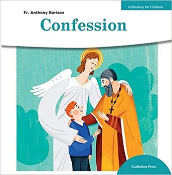 Confession - Orthodoxy for Children