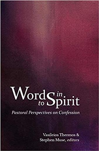 Words into Spirit