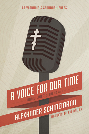 A Voice For Our Time: Radio Liberty Talks, Volume 1