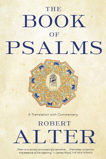 Book of Psalms : A Translation with Commentary, The