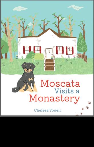 Moscata Visits a Monastery