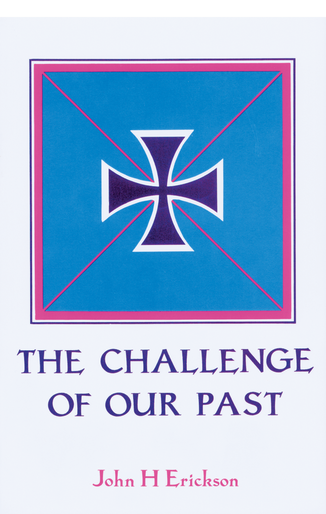 Challenge of Our Past, The