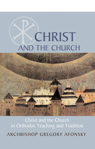 Christ and the Church