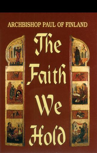 Faith We Hold, The