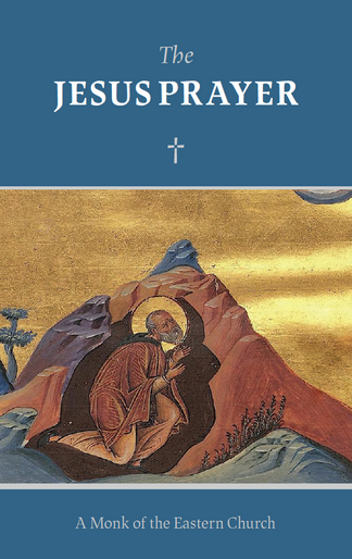 Jesus Prayer, The [PB]
