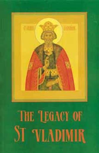 Legacy of St Vladimir, The
