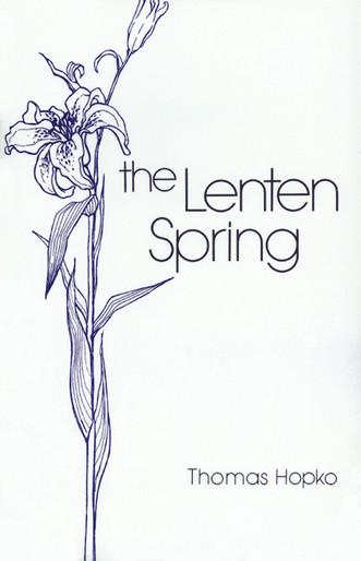 Lenten Spring, The