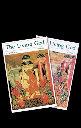 Living God, The [Set]