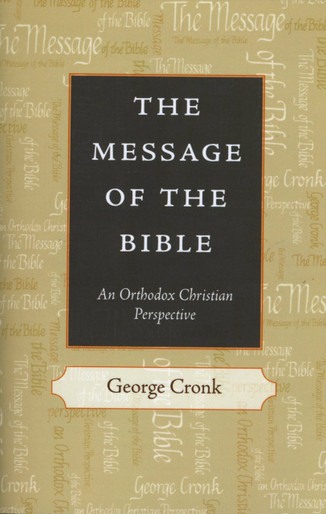 Message of the Bible, The